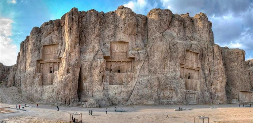 The Mysterious Land of Iran