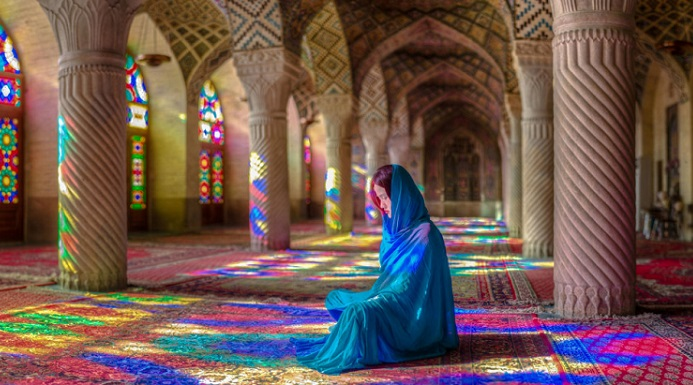 Iran Tour, Visit a Destination for All tastes